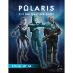 Polaris RPG: Character File...