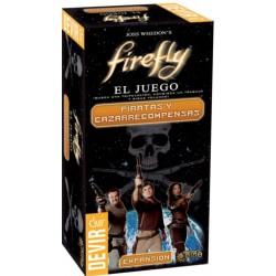 Firefly: El Juego - Piratas...