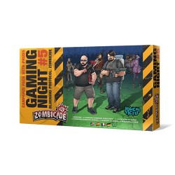 Zombicide. Gaming Night #5:...