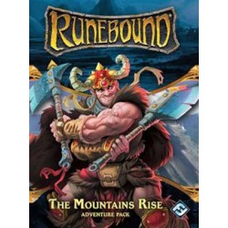 Runebound 3rd Edition - The...