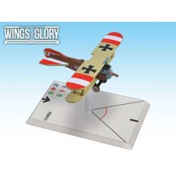 WW1 Wings of Glory. Phönix...