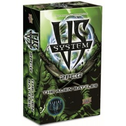 VS System 2PCG: The Alien...