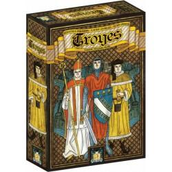 Troyes (castellano)
