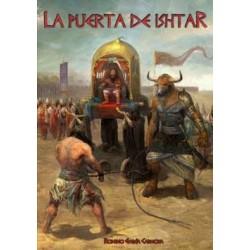 La Puerta de Ishtar (2ª Ed.)