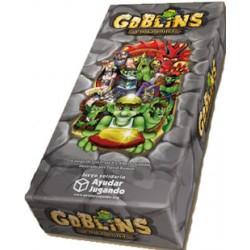 Goblins en la mina (Ed....