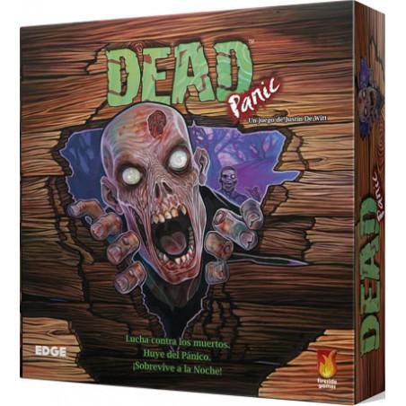 Dead Panic (castellano)