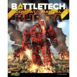 Battletech. Combat Manual:...