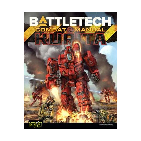 Battletech. Combat Manual:...