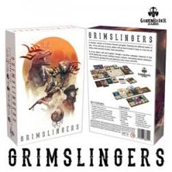 Grimslingers 3rd ed.