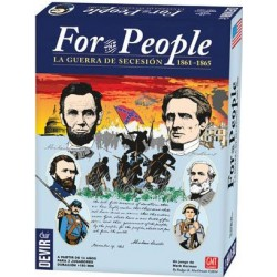 For the People: La Guerra...