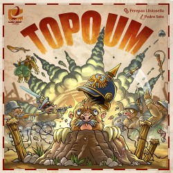 Topoum + extras