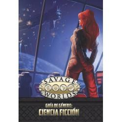 Savage Worlds. Guía de...