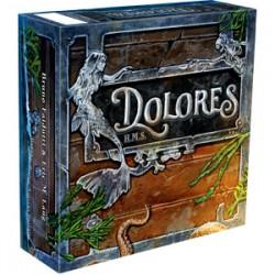 HMS Dolores (juego de cartas)