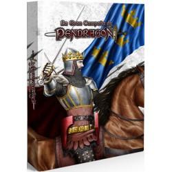La Gran Campaña de Pendragon