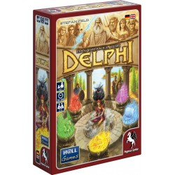 Oracle of Delphi / Das...