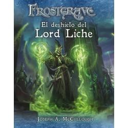 Frostgrave: El deshielo del...