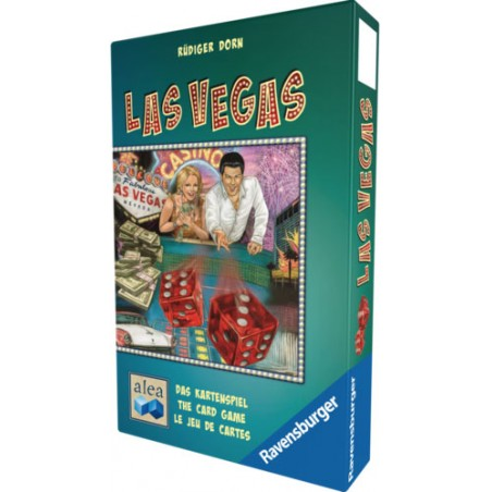 Las Vegas: The Card Game