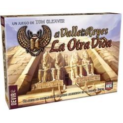 El valle de los Reyes: La...