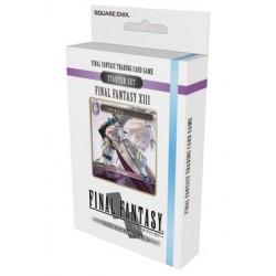Final Fantasy XIII Starter...