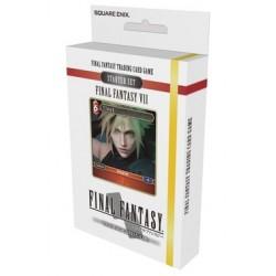 Final Fantasy VII Starter...