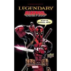 Legendary: Deadpool Expansion