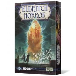 Eldritch Horror: Señales de...