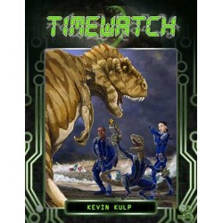 TimeWatch RPG