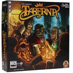 Taberna (castellano)