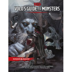 Dungeons & Dragons: Volo's...