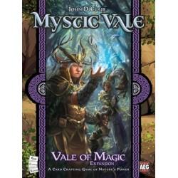 Mystic Vale: Vale of Magic...