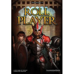 Roll Player (inglés)
