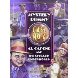 Mystery Rummy: Al Capone...