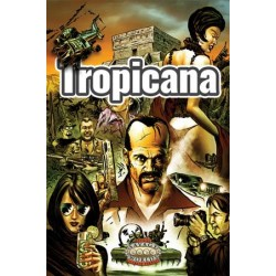 Savage Worlds. Tropicana