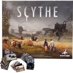 Scythe (castellano) + promos