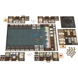 SeaFall: A Legacy Game...
