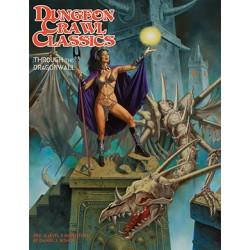 Dungeon Crawl Classics #92:...