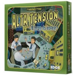 Alta Tensión El juego de...