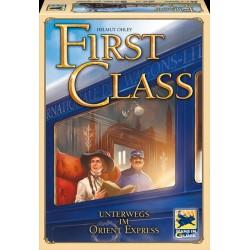 First Class (alemán)