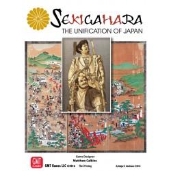 Sekigahara (4rd Printing)