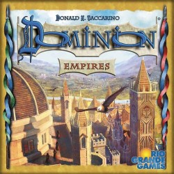 Dominion: Empires (inglés)