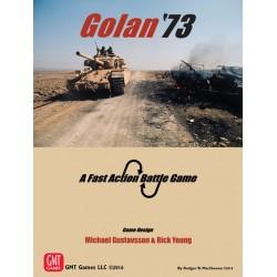 Golan '73: FAB #3