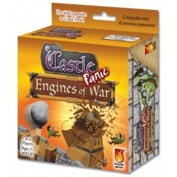 Castle Panic: Engines of...