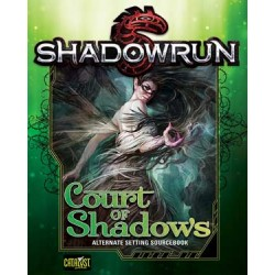 Shadowrun 5th Court of Shadows