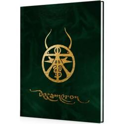 Aquelarre 3ª Edición:...