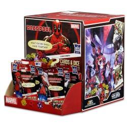 Marvel Dice Masters: Caja...