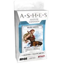 Ashes: Los gigantes de...