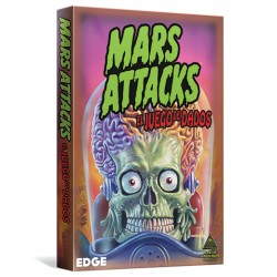 Mars Attacks: el juego de...