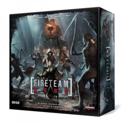 Fireteam Zero (castellano)