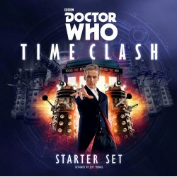 Doctor Who: Time Clash -...