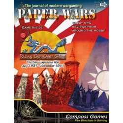 Paper Wars 83. Rising Sun...
